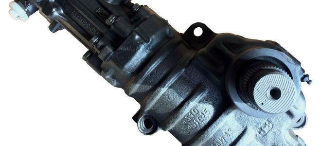 ГУР КамАЗ — Гидроусилитель руля, устройство, ремонт, характеристики