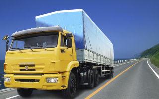 Расход топлива у КамАза на 100 км — снижение расхода, советы, расчёты