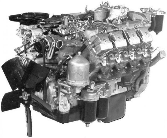 курсовая устройство, работа и основные неисправности системы питания двигателя камаз - 740